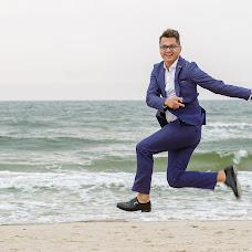 Wedding photographer Vladimir Sevastyanov (Sevastyanov). Photo of 10.08.2018