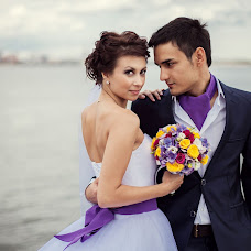 Wedding photographer Oleg Sayfutdinov (Stepp). Photo of 13.07.2013