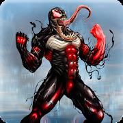 Dark Venom Vs Ninja Spider Hero APK