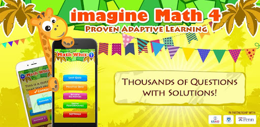 imagine Math - Class 4 - Apps on Google Play