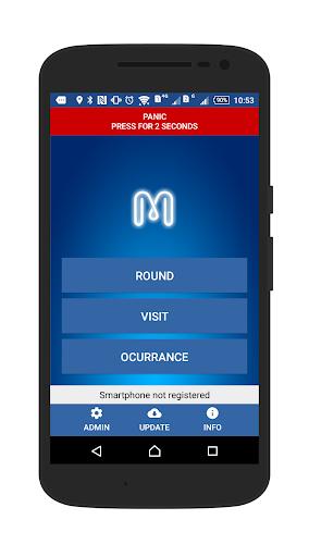 Mobitraxx Pro screenshots 1