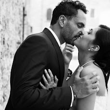 Wedding photographer Giuseppe Trovato (trovato). Photo of 01.07.2015