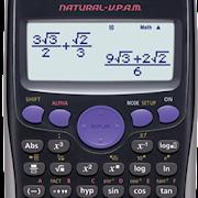 Calculator FX 350es