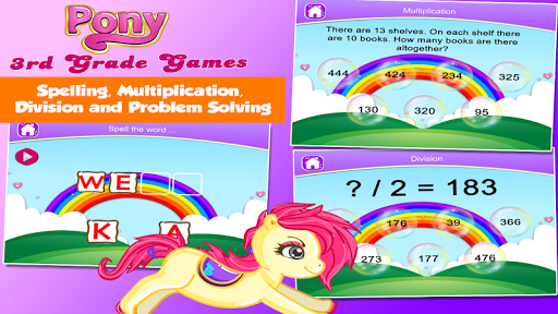 Third Grade Learning Games android2mod screenshots 10