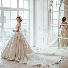 Wedding photographer Polina Niarkhu (pniarchou). Photo of 31.05.2017