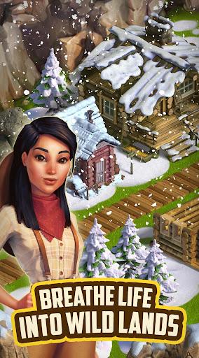 Klondike Adventures screenshots 1