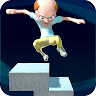 Stack Mega Jump : jump over Stack icon