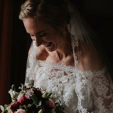 Hochzeitsfotograf Patrycja Janik (pjanik). Foto vom 13.11.2017