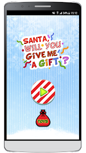 Download Santa, Will You Give Me A Gift ? for PC