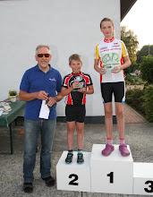 Photo: WU13 1. Lena Moldenauer 2. Charlotte Kilz