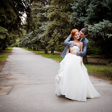 Wedding photographer Natalya Dubovaya (MELL2014). Photo of 30.10.2014