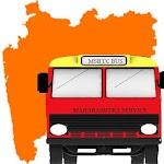 MSRTC bus MH-indicator Icon