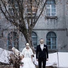 Wedding photographer Dmitriy Bolshakov (darkroom). Photo of 02.11.2014