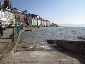Photo: March 2015 - Aberdyfi Round