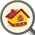 Spanish Property App icon