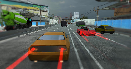 Highway Wild Traffic Racing 2018 1.02 screenshots 8