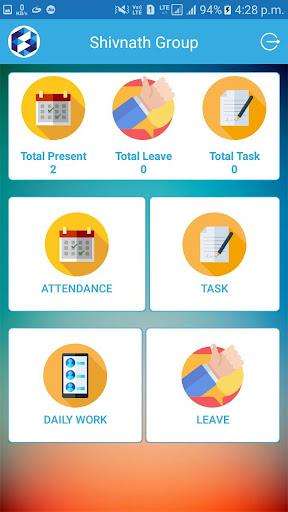 Shivnath Group | Employee Management App ss2