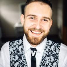 Wedding photographer Vyacheslav Zavorotnyy (Zavorotnyi). Photo of 26.04.2016