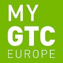 MyGTC Europe icon