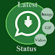 Latest Status Downloader Free Android apk