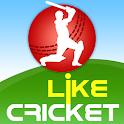 Like Cricket icon