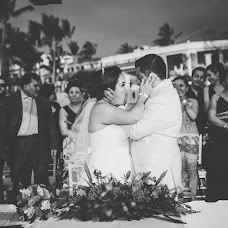 Wedding photographer Diego armando Palomera mojica (Diegopal). Photo of 08.07.2017