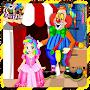 Kids Carnival Princess Juliet