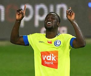 """Winger van Gent toont nu al glimpen van grote klasse: """"Hoeveel verdedigers zette hij al op hun kont?"""""""