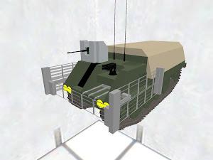 Armed Truck