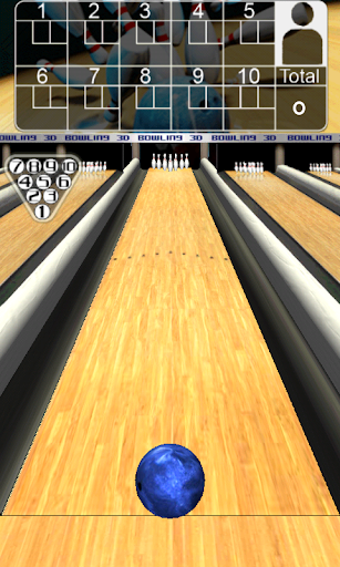 3D Bowling screenshot 10