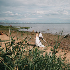 Wedding photographer Andrey Makarov (OverLay). Photo of 06.09.2018