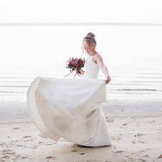 Wedding photographer Yuliya Bocharova (JulietteB). Photo of 22.09.2018