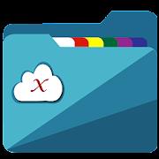 X plore File Manager | File Explorer