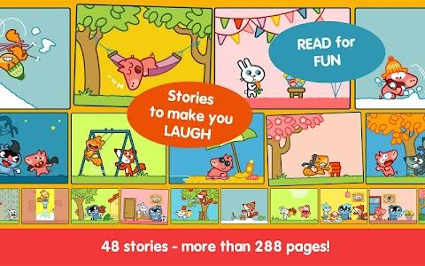 Pango Comics screenshot 14