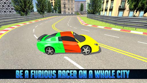 Extreme Car Drifting : Highway Racing Simulator 1.1 screenshots 13