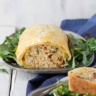 Ground Chicken Meatloaf Recipes.