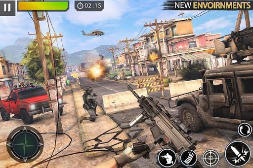 Army Commando Grand Adventure 2019 2.0.01 screenshots 2