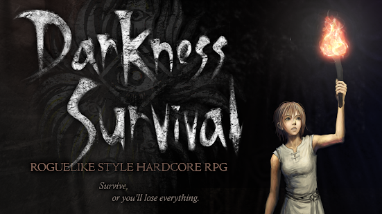 Darkness Survival 1.0.18 (Mod Money) Apk