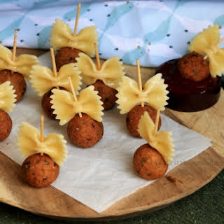 Vegetarian Canapes Recipes.