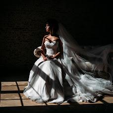 Wedding photographer Vladislav Sakulin (VladislavSakulin). Photo of 19.09.2017