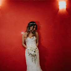 Wedding photographer Daniel Maldonado (danielmaldonado). Photo of 23.05.2017