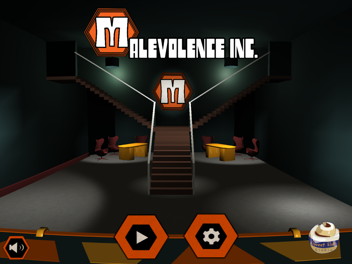 Malevolence Inc.- screenshot