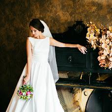 Wedding photographer Elena Klesova (Elli1214). Photo of 18.09.2018