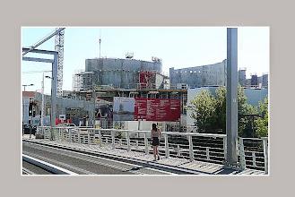 Photo: Pont-écluse