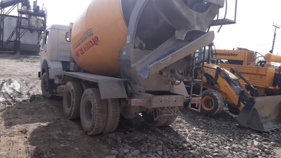 NEPAL RMC - Ready Mix Concrete Supplier in Butwal