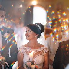 Wedding photographer Claudiu Ardelean (claudiuardelean). Photo of 17.10.2016