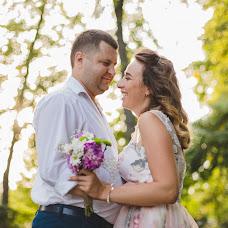 Wedding photographer Olga Melnikova (Lyalyaphoto). Photo of 25.10.2017