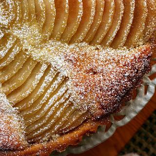 Best Sweet Tart Crust.