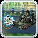 Zombie Tank Attacker icon