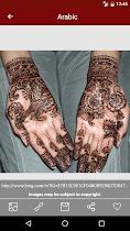 Heena Mehndi - screenshot thumbnail 03